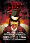 Cirque de Camden Posteur