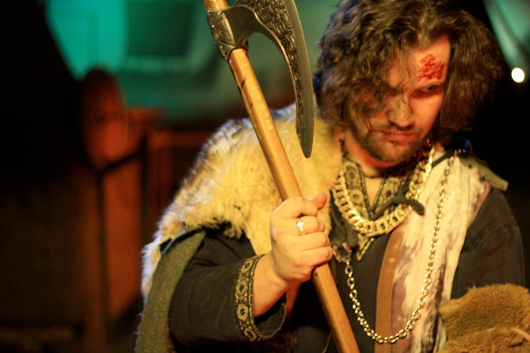 Viking Drum
