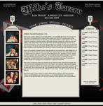 Mikes Tavern Bar Website