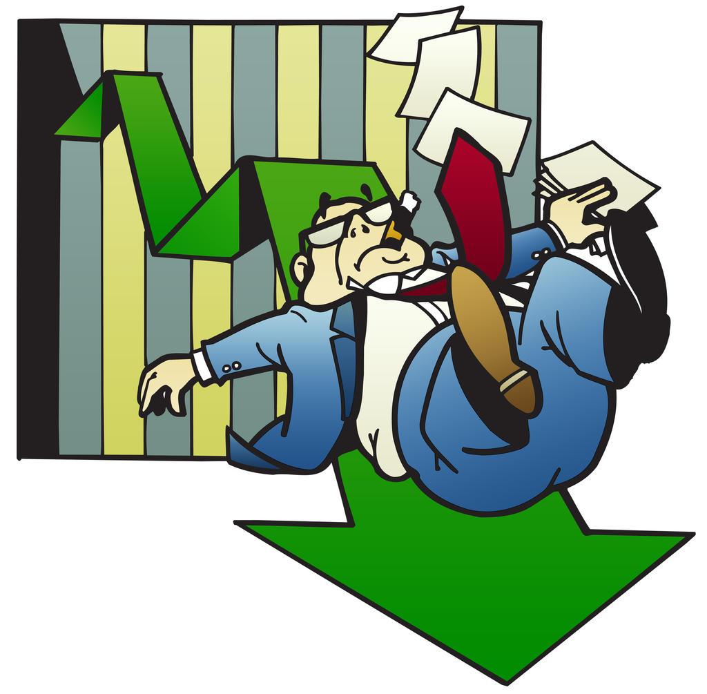 Stock market crash by SD-Designs on DeviantArt