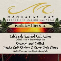 Mandalay Bay Casino Banner by SD-Designs