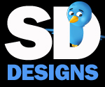 Twitter profile pic by SD-Designs