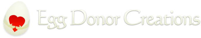 Egg Donor Creations Logo by SD-Designs
