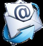 E mail graphic