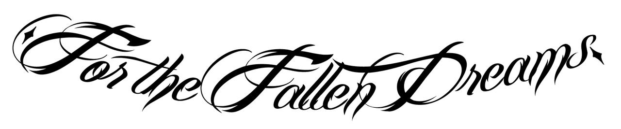 For the Fallen Dreams 2 by SD-Designs