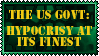 US GOVT by Foedus-Stamps