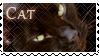 Stamp: Cat