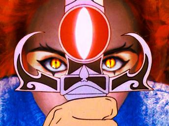 Me as Lion-O lol by Godula