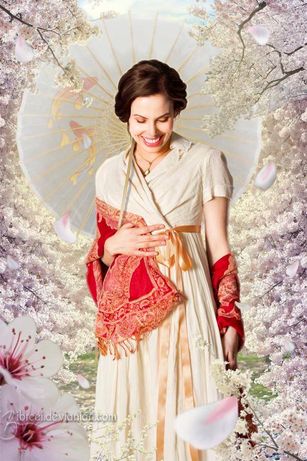 Blossom - IbreeI by IbreeI