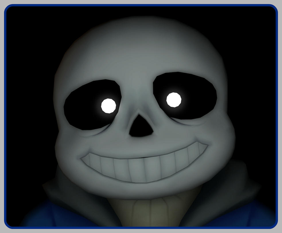 Sans Profile Pic By Pokeminez On Deviantart