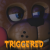 Toy Freddy TRIGGERED