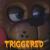 Toy Freddy TRIGGERED