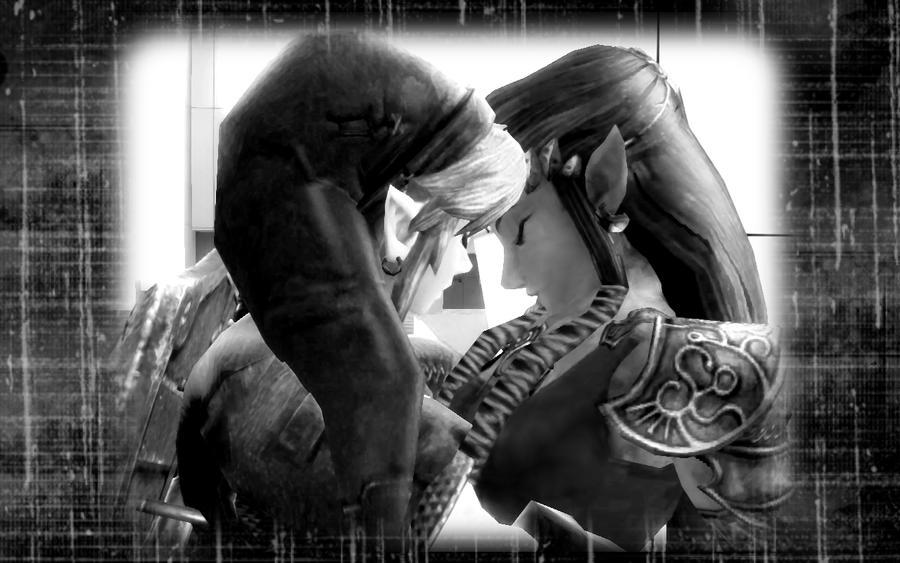 Forbidden Love by NintendoLover13