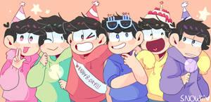 Happy Birthhh