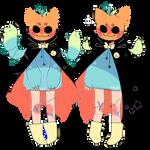 Pumpkin Boi