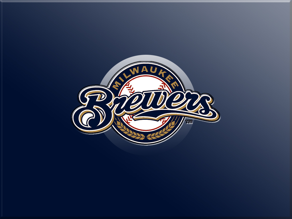 Milwaukee brewers wallpaper by rfgfx - Milwaukee brewers wallpaper ...