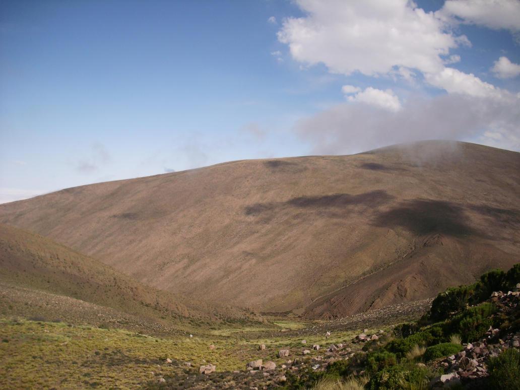 Camino a Salinas Grandes by Negros