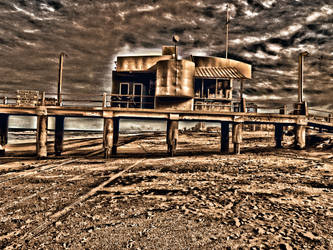VILLA GESELL - 16 - BUENOS AIRES - ARGENTINA by Negros