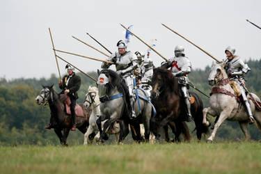 For Burgundy! by MedievalJunkie