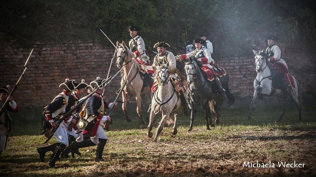 Seven-Years War by MedievalJunkie