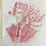 {TF2-OC} Happy Flower Mann