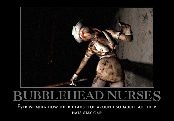 Nurse Hats Pyromaniacinsomniac On Deviantart Jpg 659x459 Head Nurse Meme