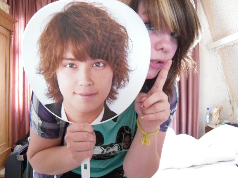KaoriDesu's Profile Picture