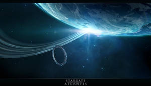 Stargate Atlantis Tribute