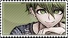 Rantaro Amami stamp by chianami
