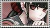 Maki Harukawa stamp by chianami