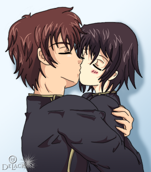 desktop wallpaper kiss. desktop wallpaper kiss.