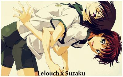 Lelouch-x-Suzaku's Profile Picture