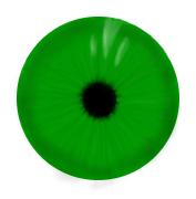 Eye Again by LittleBluDragon