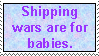 Shipping Wars Stamp by fluffy-the-wolf