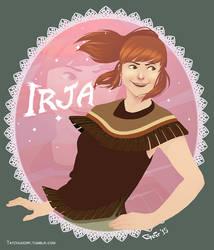 Irja by Tatchu