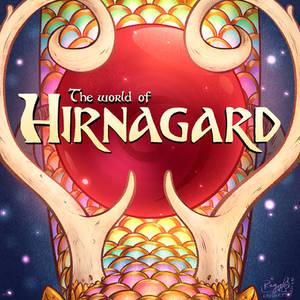 Hirnagard - Instagram poster