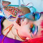 Color ecstasy Make-up
