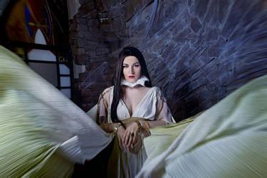 The Brides of Dracula. First Verona