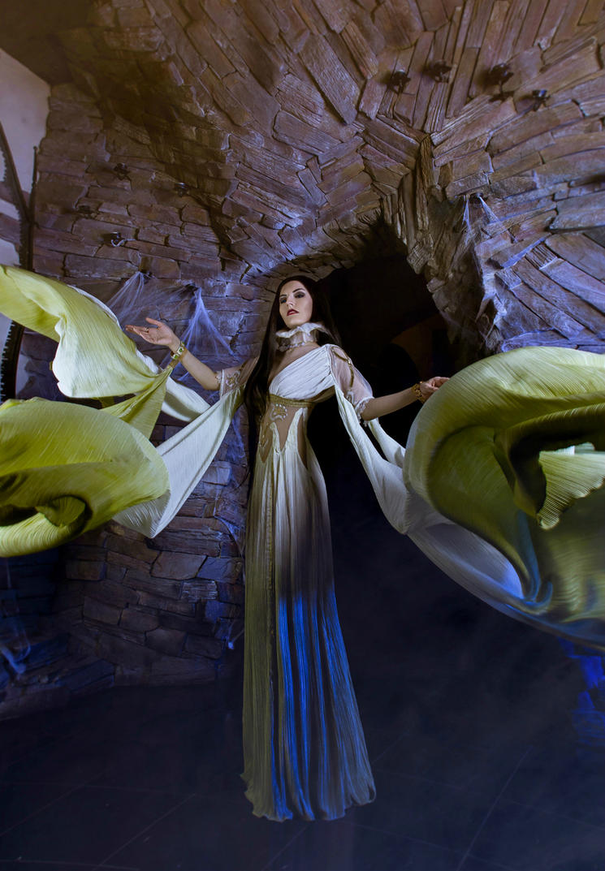 The Brides of Dracula. Vampire Verona by Afemera