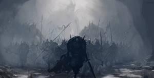 North war