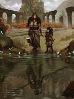 Aenir by Castaguer93