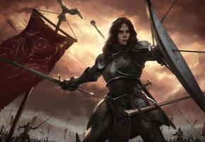Conqueror by Castaguer93