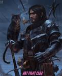Medieval Gabriel