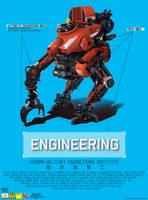 Engineering  MECH 05062014 02 by WarrGon