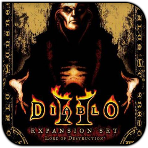 Diablo ii lord of destruction v2 by tchiba69 on deviantart - Diablo 2 lord of destruction wallpaper ...