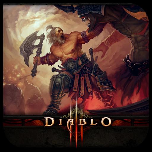 Diablo III by tchiba69