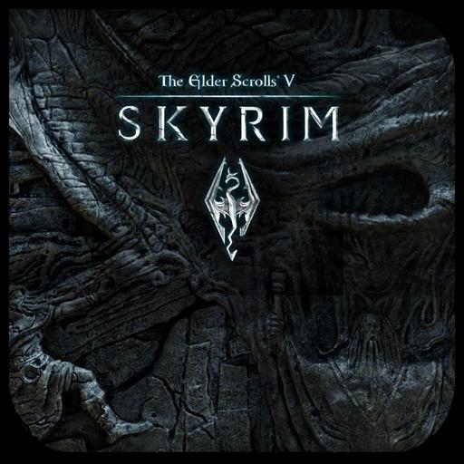 The Elder Scrolls V : Skyrim (v6) by tchiba69 on DeviantArt