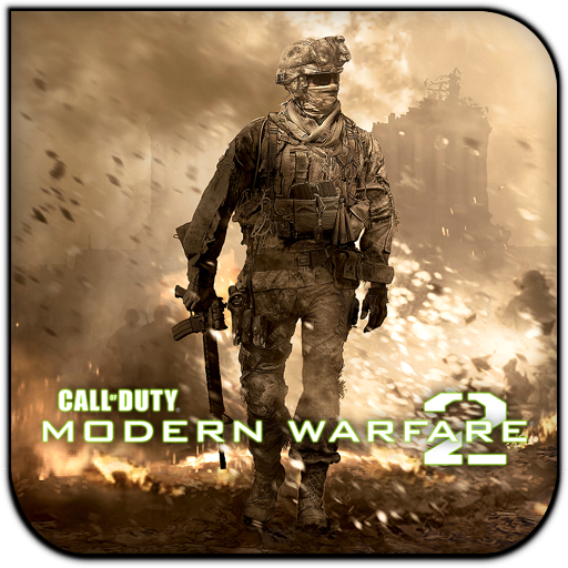 Call of Duty : Modern Warfare - 451.9KB