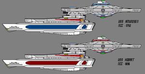 USS Amundsen