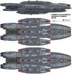 Battlestar Posiedon